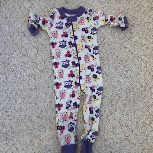 Hanna Andersson Girls Pajamas
